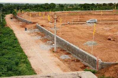 Gallery Cover Image of  Sq.ft Residential Plot for buy in Shamshabad for 9620000