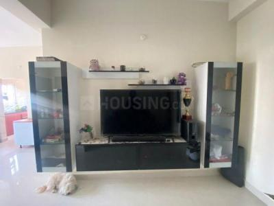 Gallery Cover Image of 1170 Sq.ft 2 BHK Apartment for buy in Gandipet for 7000000