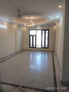 Gallery Cover Image of 750 Sq.ft 2 BHK Independent Floor for rent in Dilshad Garden for 16000