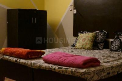 Bedroom Image of Gopal PG in Chhattarpur