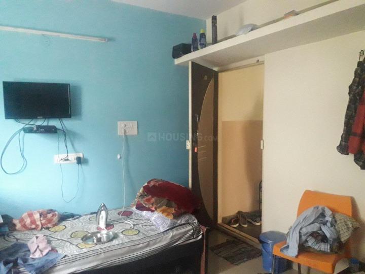 नागवारा में ज़ोलो  में बेडरूम की तस्वीर