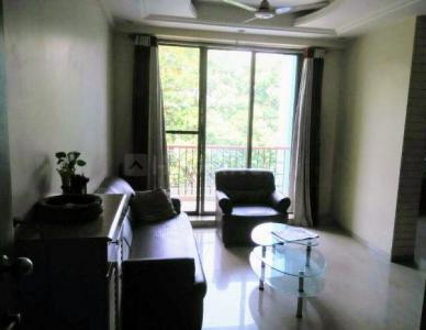 Gallery Cover Image of 1100 Sq.ft 3 BHK Apartment for buy in Thane West for 12000000