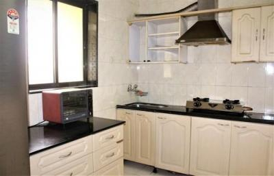 Kitchen Image of Sanjay's Nest in Vashi