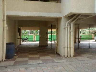 Gallery Cover Image of 680 Sq.ft 1 BHK Apartment for rent in VR Sukur Residency, Kasarvadavali, Thane West for 20000