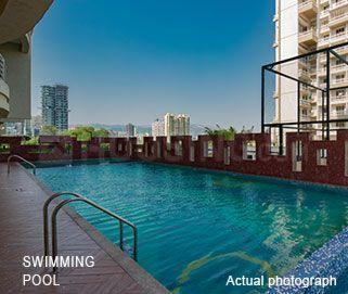 Gallery Cover Image of 1190 Sq.ft 2 BHK Apartment for buy in Paradise Sai Riverdale, Taloja for 8000000