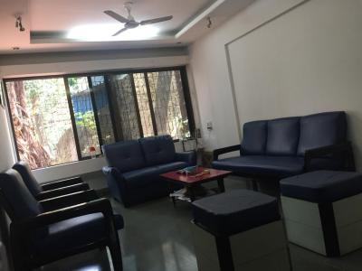 Gallery Cover Image of 650 Sq.ft 1 RK Apartment for rent in Thane West for 24000