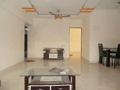 Gallery Cover Image of 1600 Sq.ft 3 BHK Apartment for buy in Borivali West for 25000000
