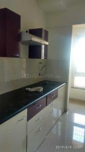 Gallery Cover Image of 651 Sq.ft 1 BHK Apartment for rent in Thane West for 14000