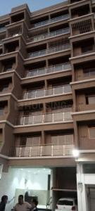 Gallery Cover Image of 575 Sq.ft 1 BHK Apartment for rent in KM Horizon Flora, Thane West for 12000