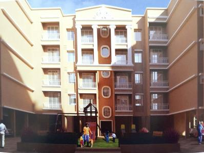 Gallery Cover Image of 500 Sq.ft 1 BHK Apartment for buy in Badlapur West for 1700000