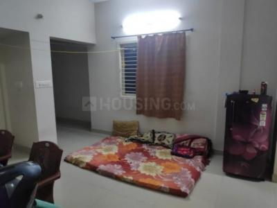 Gallery Cover Image of 1200 Sq.ft 1 BHK Apartment for rent in Whitefield for 10000