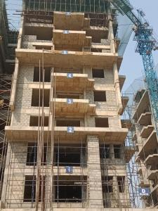 Gallery Cover Image of 2235 Sq.ft 3 BHK Apartment for buy in Sri Aditya Athena, Shaikpet for 16845000