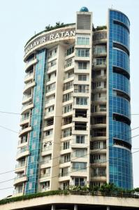 Gallery Cover Image of 3600 Sq.ft 4 BHK Apartment for rent in Mahaavir Ratan, Vashi for 150000