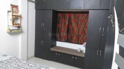Gallery Cover Image of 1000 Sq.ft 2 BHK Independent House for rent in Satellite for 25000