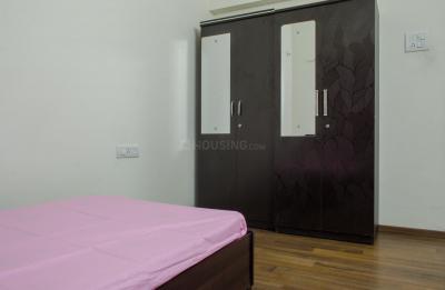 Bedroom Image of I 505 Sangria Megapolis in Hinjewadi
