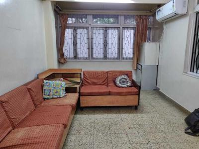 Gallery Cover Image of 360 Sq.ft 1 BHK Apartment for rent in Vile Parle West for 45000