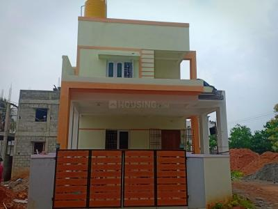 Gallery Cover Image of 757 Sq.ft 2 BHK Independent House for buy in Amazze Greenpark, Urapakkam for 2800000