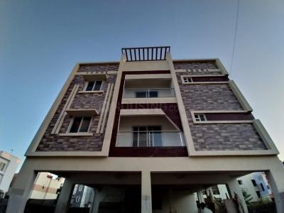 Gallery Cover Image of 1045 Sq.ft 2 BHK Apartment for buy in Medavakkam for 5000000
