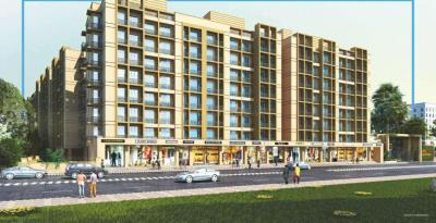 Gallery Cover Image of 585 Sq.ft 1 BHK Apartment for buy in Mumbra for 2950000
