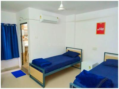 Bedroom Image of Co-living in Madhapur