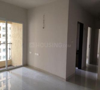 Gallery Cover Image of 800 Sq.ft 2 BHK Apartment for rent in Kasarvadavali, Thane West for 17000