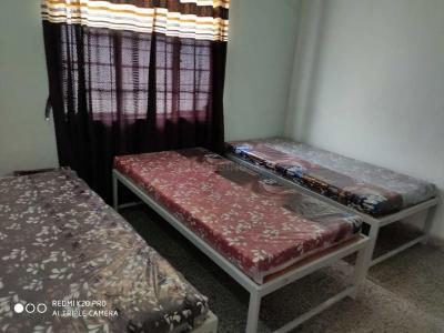Bedroom Image of PG 4040267 Kothrud in Kothrud