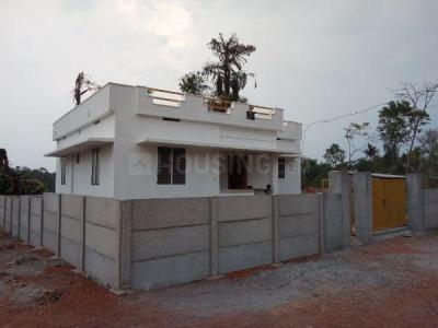 Gallery Cover Image of 700 Sq.ft 2 BHK Independent House for buy in Kodunthirapully for 2000000
