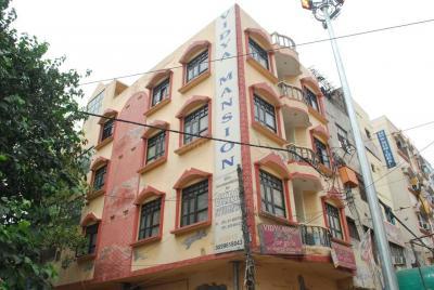 Building Image of Vidya Manison in Karol Bagh