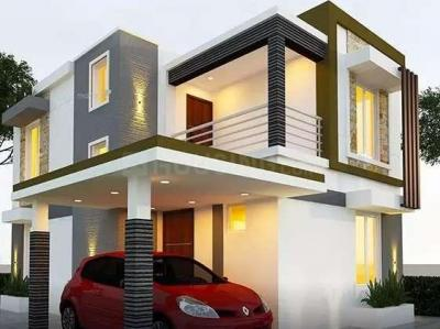 Gallery Cover Image of 1300 Sq.ft 3 BHK Independent House for buy in Perur for 4500000
