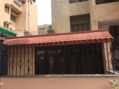 Building Image of Nirvanaa Homes PG in Sarita Vihar