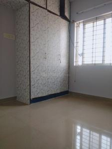 Gallery Cover Image of 600 Sq.ft 1 BHK Independent Floor for rent in Kaggadasapura for 10500