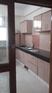Gallery Cover Image of 1700 Sq.ft 3 BHK Apartment for rent in Sector 4 Dwarka for 30000