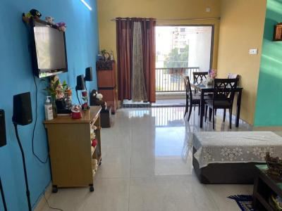 Gallery Cover Image of 1300 Sq.ft 3 BHK Apartment for buy in Purti Star, New Town for 6600000