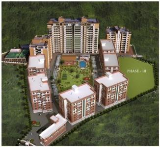 Gallery Cover Image of 1495 Sq.ft 3 BHK Apartment for buy in Gamharia for 5300000
