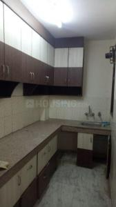 Gallery Cover Image of 1500 Sq.ft 2 BHK Independent Floor for rent in Arjun Nagar for 18000
