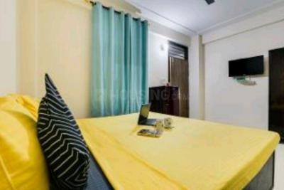 Bedroom Image of Rso Residency in Sector 69