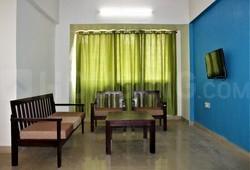 Hall Image of Amrita's Nest in Belapur CBD