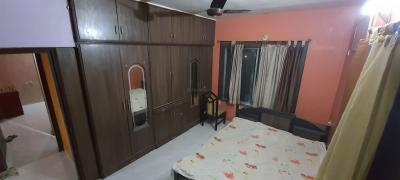 Gallery Cover Image of 1500 Sq.ft 3 BHK Apartment for rent in Radhika Residency, Dapodi for 27000