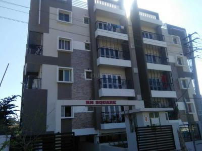 Gallery Cover Image of 1340 Sq.ft 3 BHK Apartment for buy in Anjanapura Township for 5998000