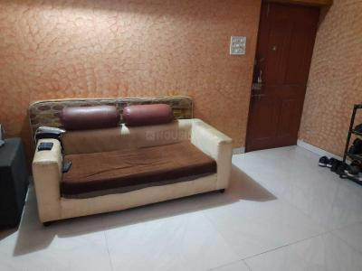 Living Room Image of Clean Home in Andheri East