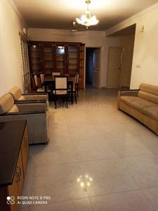Gallery Cover Image of 1350 Sq.ft 2 BHK Apartment for rent in C V Raman Nagar for 32000