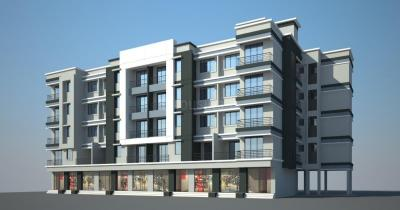 Gallery Cover Image of 515 Sq.ft 1 BHK Apartment for buy in Badlapur West for 1996500