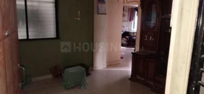 Gallery Cover Image of 750 Sq.ft 1 BHK Apartment for rent in Guruwar Peth for 17000