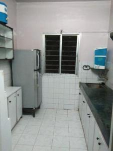 Kitchen Image of PG 5954888 Aundh in Aundh