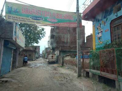 450 Sq.ft Residential Plot for Sale in Aya Nagar, New Delhi