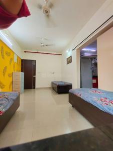 Bedroom Image of Om Sai in Kandivali West