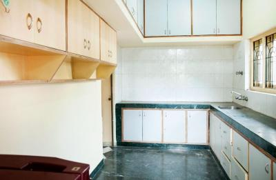 Kitchen Image of PG 4642197 Marathahalli in Marathahalli
