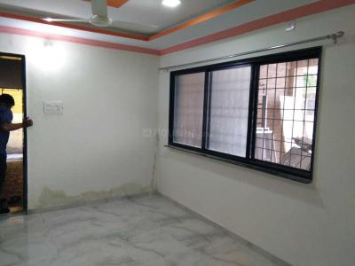 Gallery Cover Image of 650 Sq.ft 1 BHK Apartment for rent in Old Sangvi for 12000
