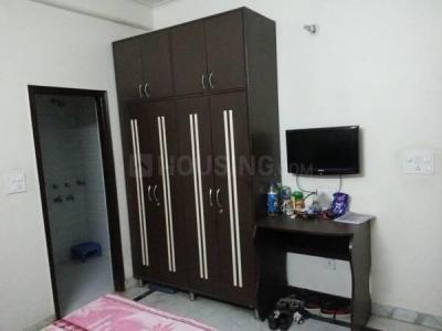 Bedroom Image of Yen PG in DLF Phase 1