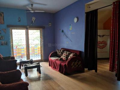 Gallery Cover Image of 2120 Sq.ft 3 BHK Apartment for buy in Chetpet for 18000000